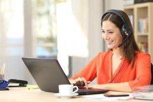 otthoni munka online értékesítés